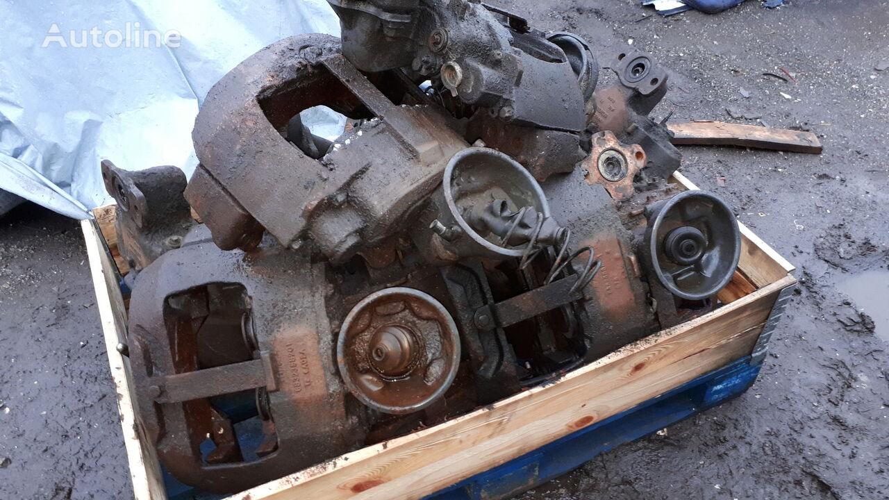 MAN MERITOR 68324309- Knor brake caliper for MAN City bus