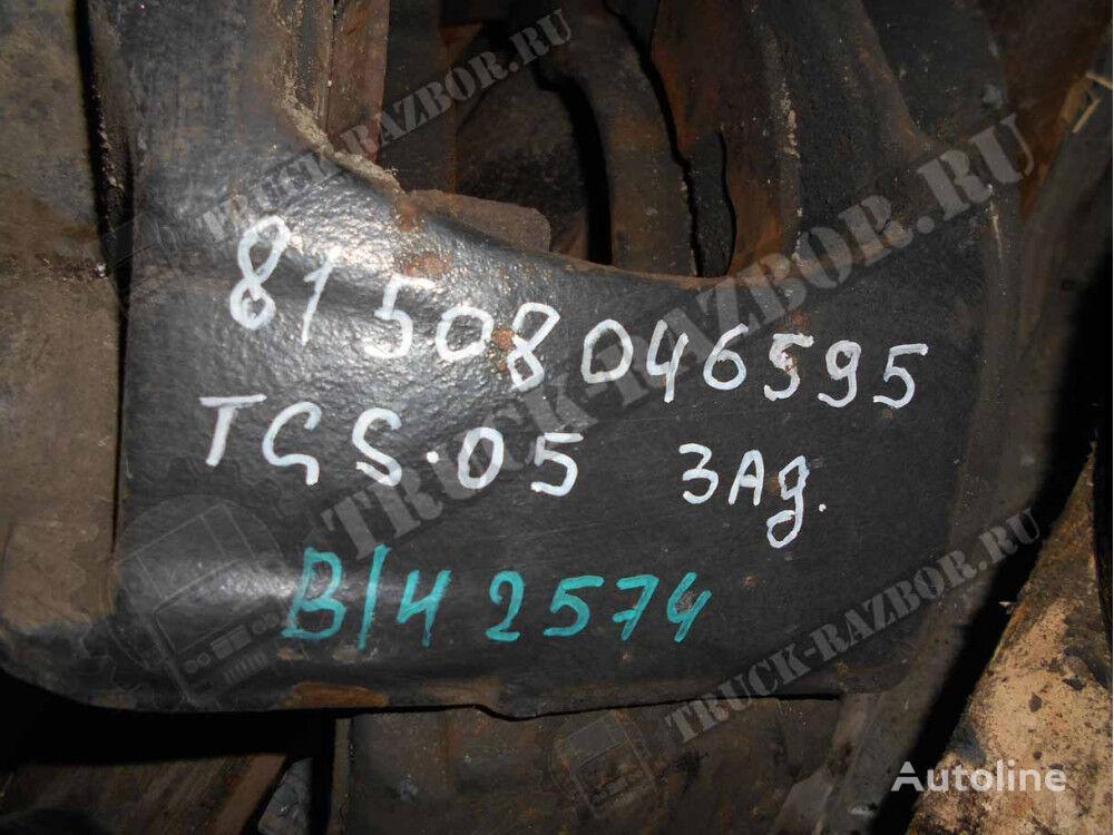 MAN R (81508046595) brake caliper for tractor unit