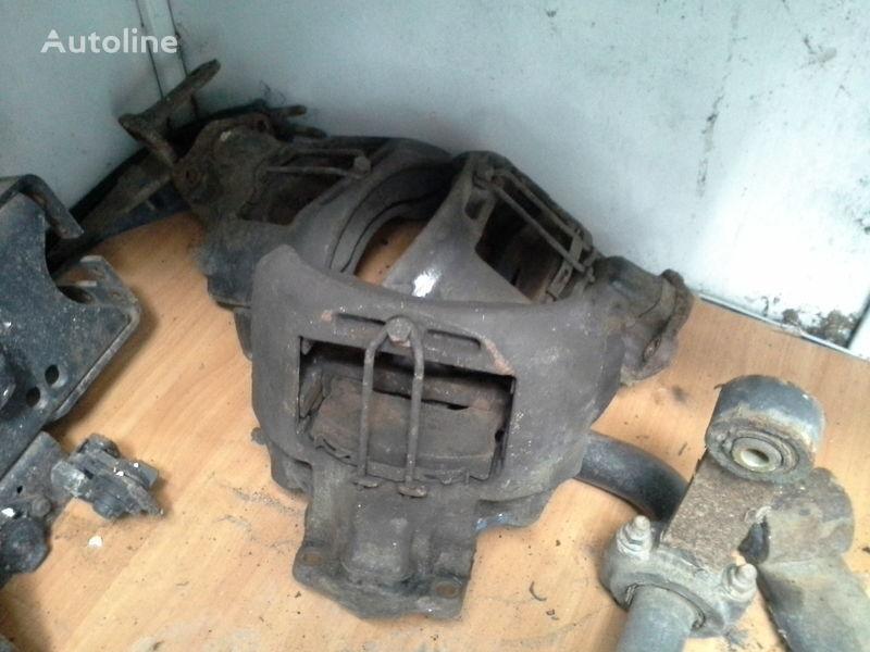 na Man L2000 M2000 TGL TGA brake caliper for MAN Suport MAN b.u truck