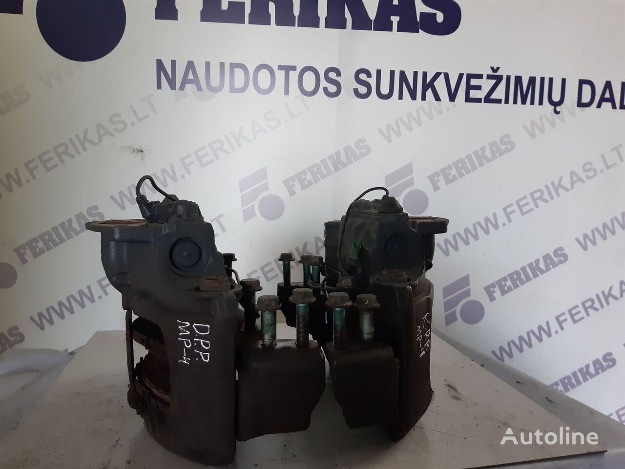 MERCEDES-BENZ brake caliper for MERCEDES-BENZ ACTROS MP4 tractor unit