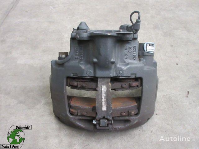 MERCEDES-BENZ A 005 420 18 83 (RA) brake caliper for MERCEDES-BENZ tractor unit