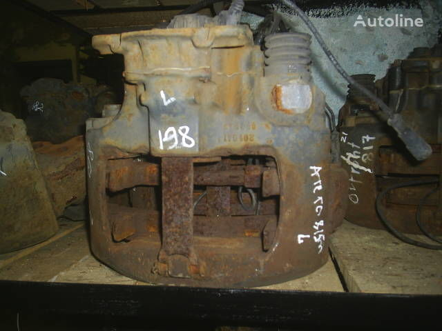 MERCEDES-BENZ ATEGO brake caliper for MERCEDES-BENZ ATEGO 818 truck