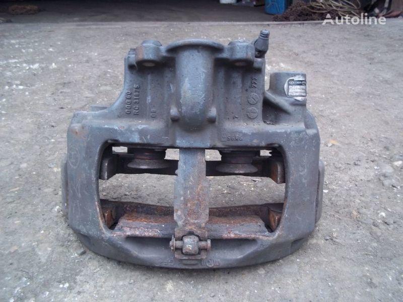 brake caliper for MERCEDES-BENZ Actros, Axor tractor unit
