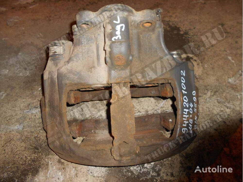 MERCEDES-BENZ L brake caliper for MERCEDES-BENZ tractor unit