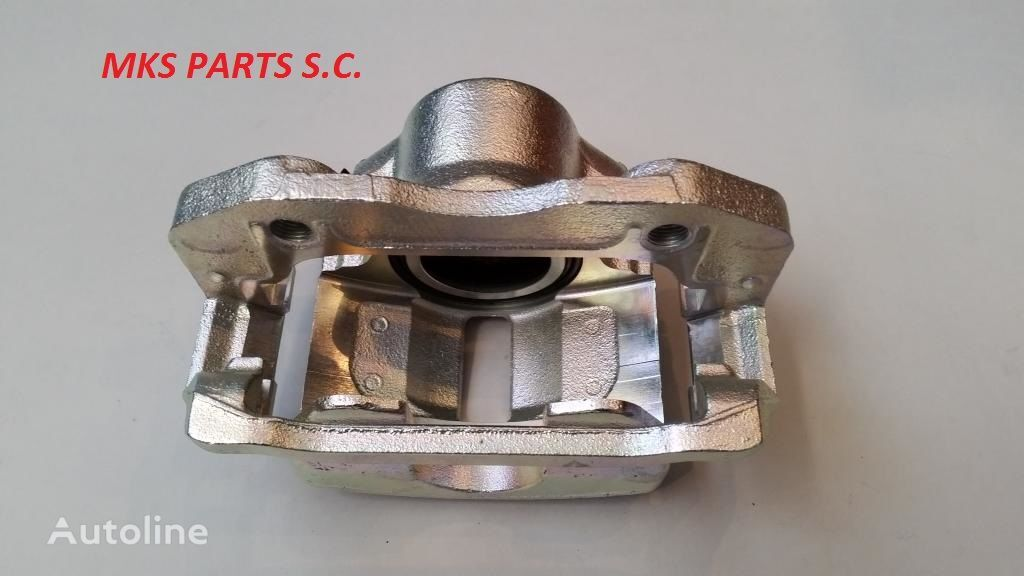 new - NEW BRAKE CALIPER RR - brake caliper for MITSUBISHI CANTER FUSO 3.0 - ZACISK HAMULCOWY TYŁ truck