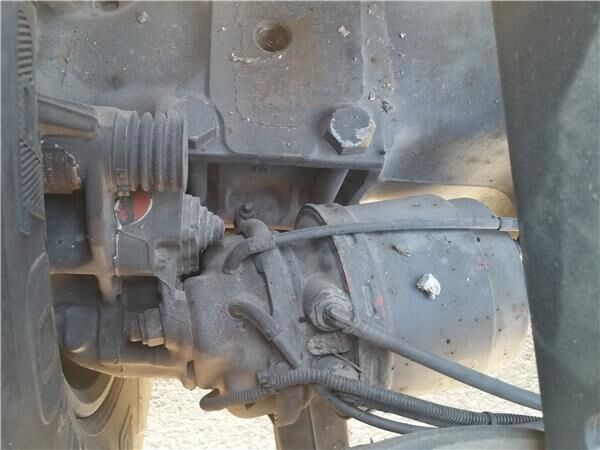 Pinza Freno Eje Trasero Derecho brake caliper for MERCEDES-BENZ ACTROS 1840,1840 L tractor unit