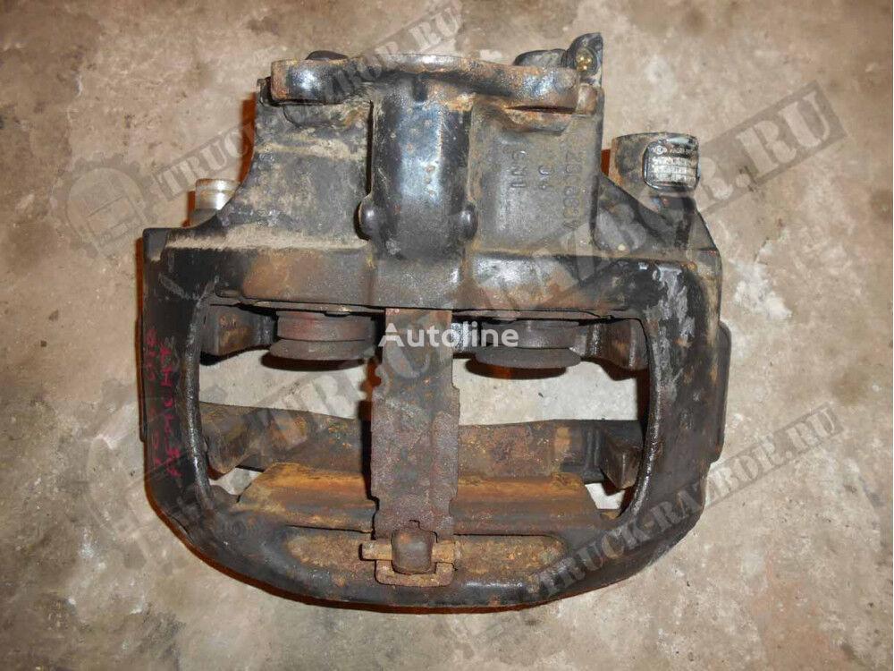 R brake caliper for MAN tractor unit