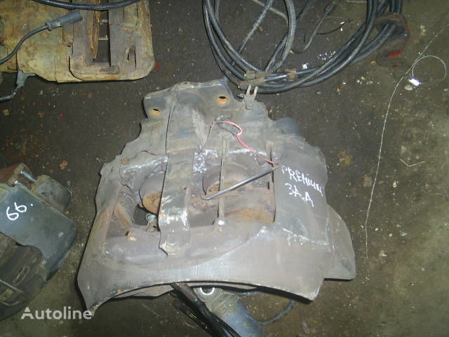 RENAULT brake caliper for RENAULT PREMIUM dci truck