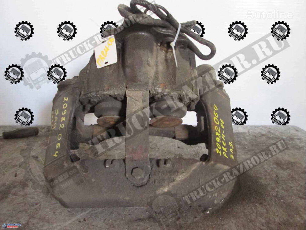 RENAULT brake caliper for RENAULT tractor unit