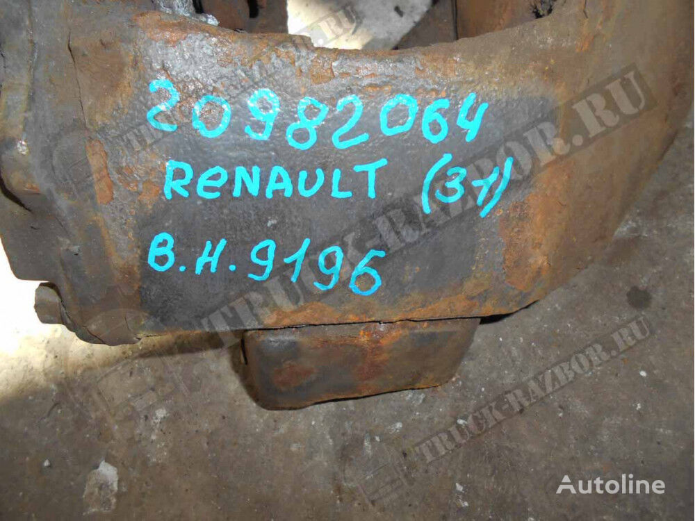 RENAULT (20982064) brake caliper for tractor unit