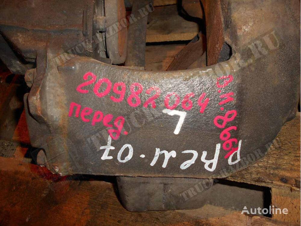 RENAULT L brake caliper for tractor unit