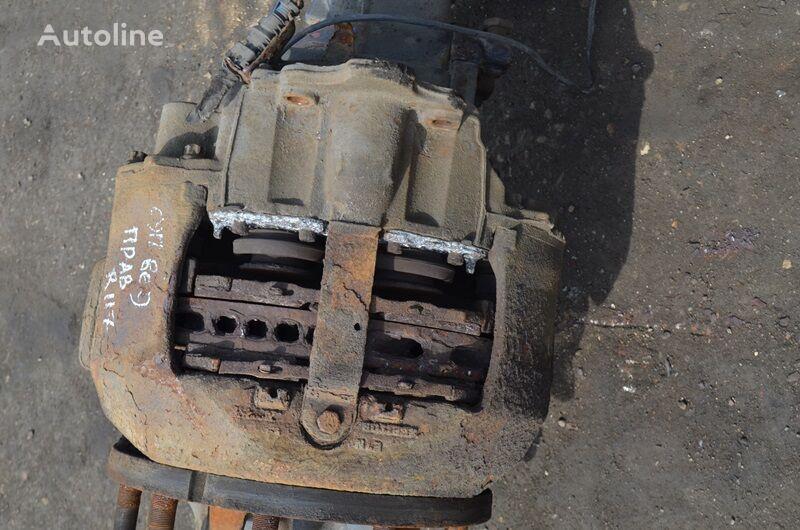 RENAULT Magnum Dxi (01.05-12.13) brake caliper for RENAULT Magnum Dxi (2005-2013) truck