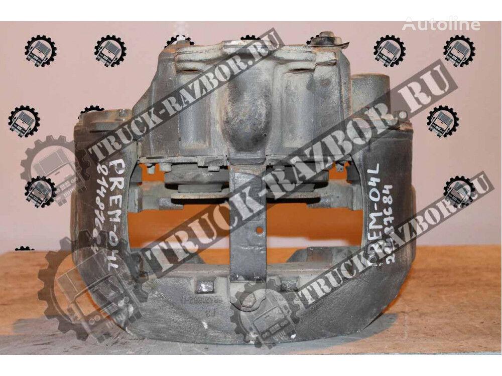 RENAULT Lev (21487684) brake caliper for RENAULT Premium tractor unit