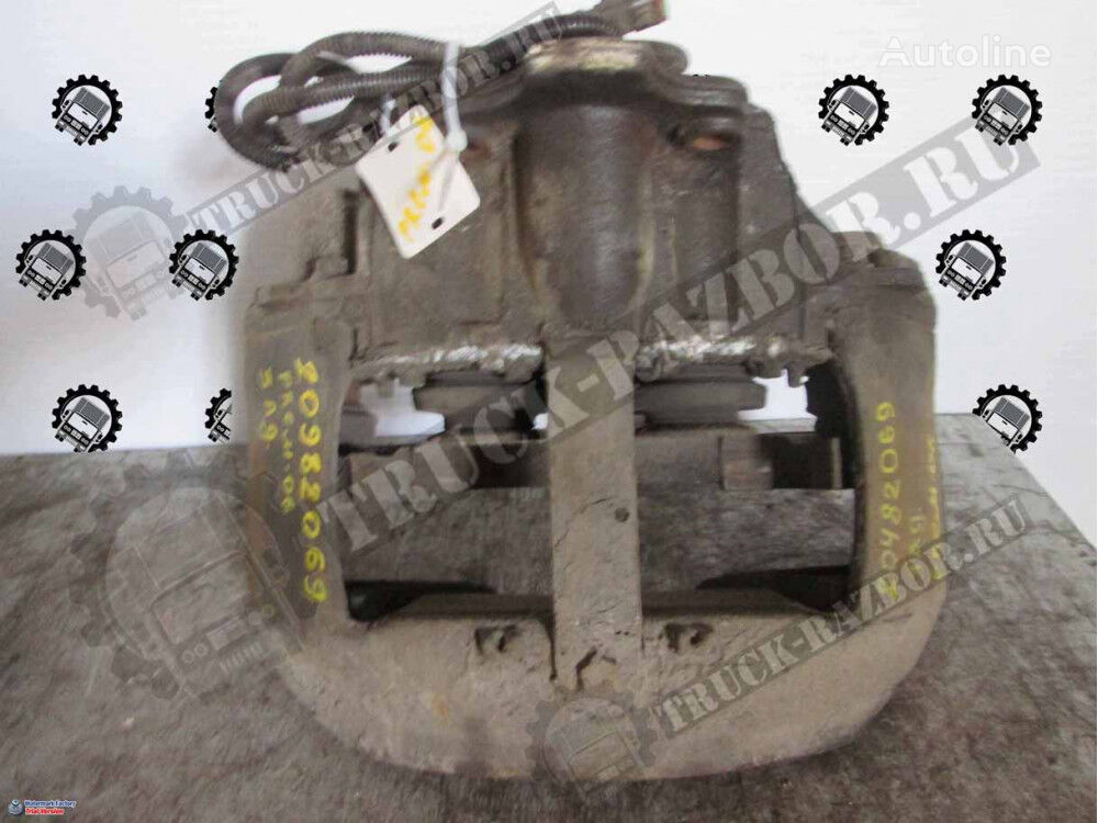RENAULT ZAD (20982069) brake caliper for RENAULT tractor unit