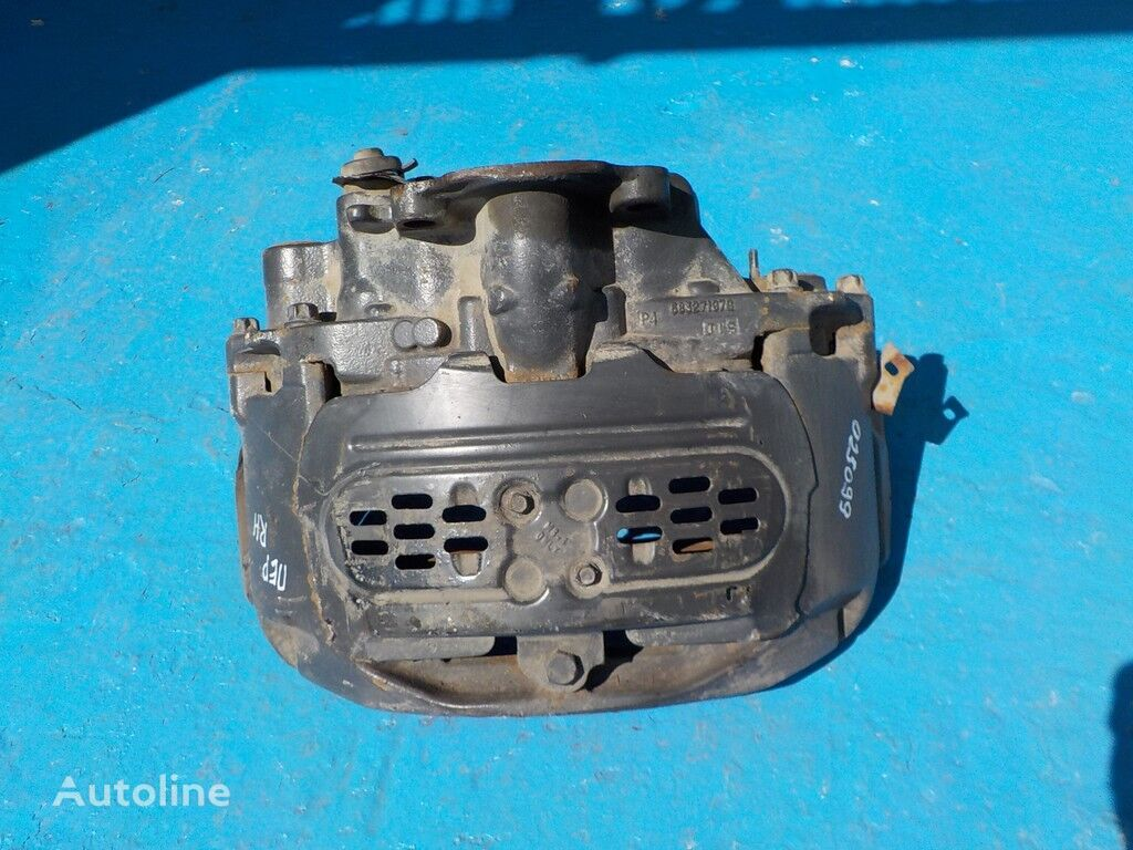 RH brake caliper for SCANIA tractor unit