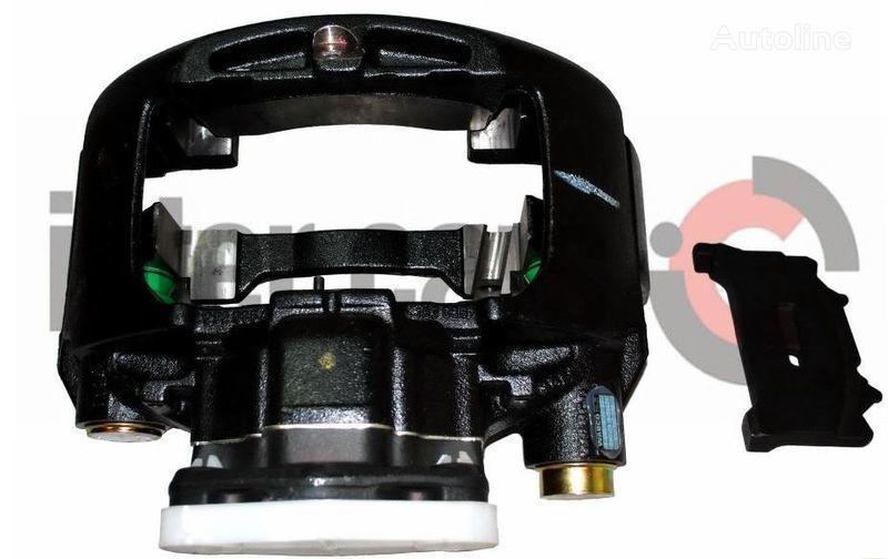 new SAF  WABCO SAF 3080003200. 40195038. 3080003300. 40195037 40195018 40195017 brake caliper for SAF tractor unit