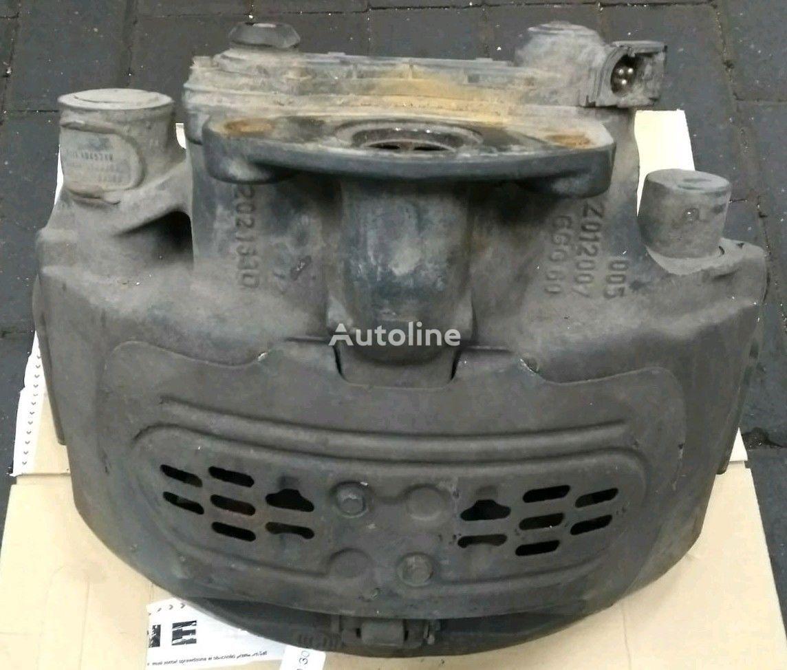 SCANIA brake caliper for truck