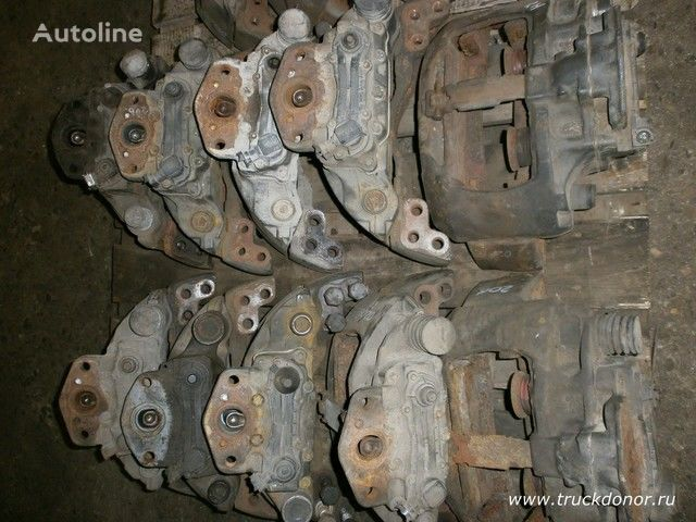 SCANIA Support tormoznoy vsbore so skoboy RH brake caliper for SCANIA truck