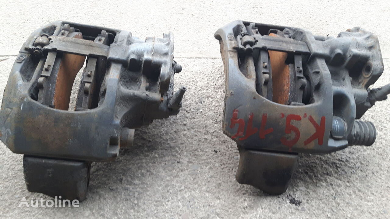 SCANIA brake caliper for SCANIA 114-124 tractor unit