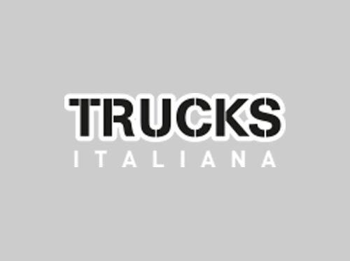 SCANIA PINZA ANTERIORE DESTRA brake caliper for SCANIA SERIE R 05 truck