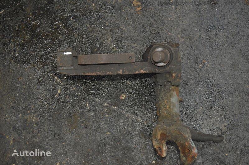 barabannogo tormoza brake caliper for VOLVO F10/F12/F16/N10 (1977-1994) truck