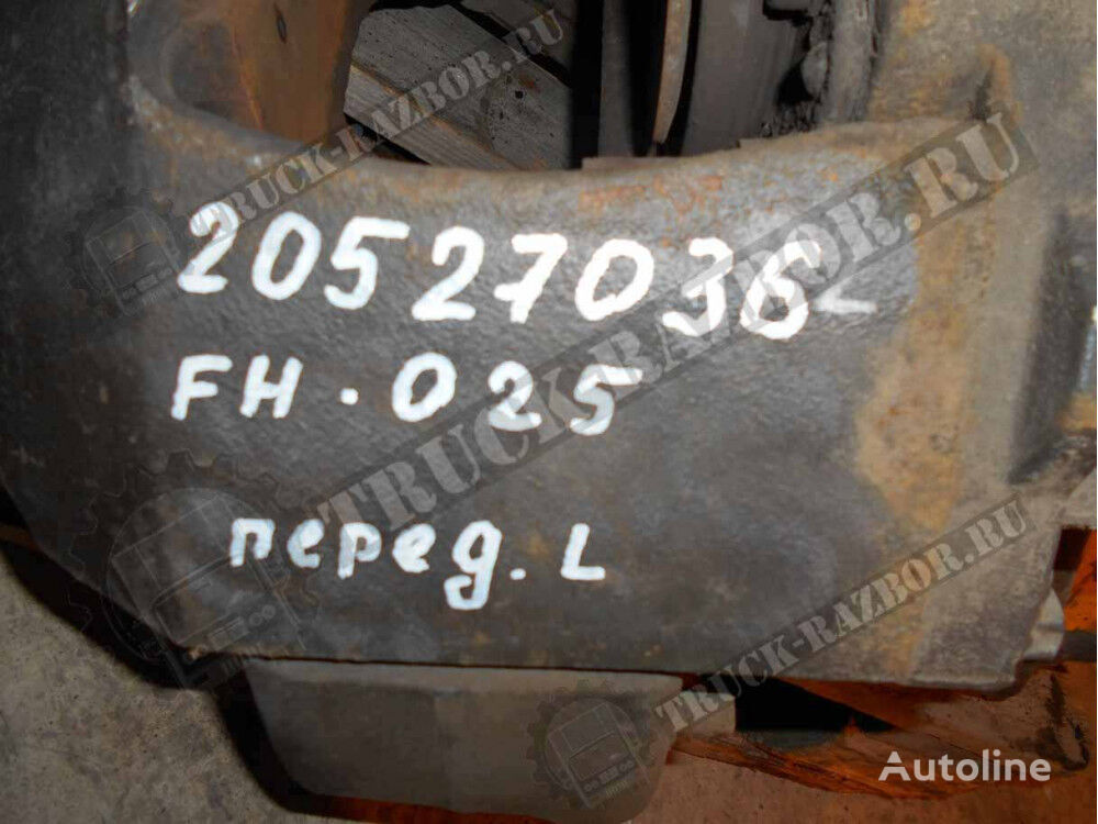 VOLVO PERED lev brake caliper for VOLVO tractor unit