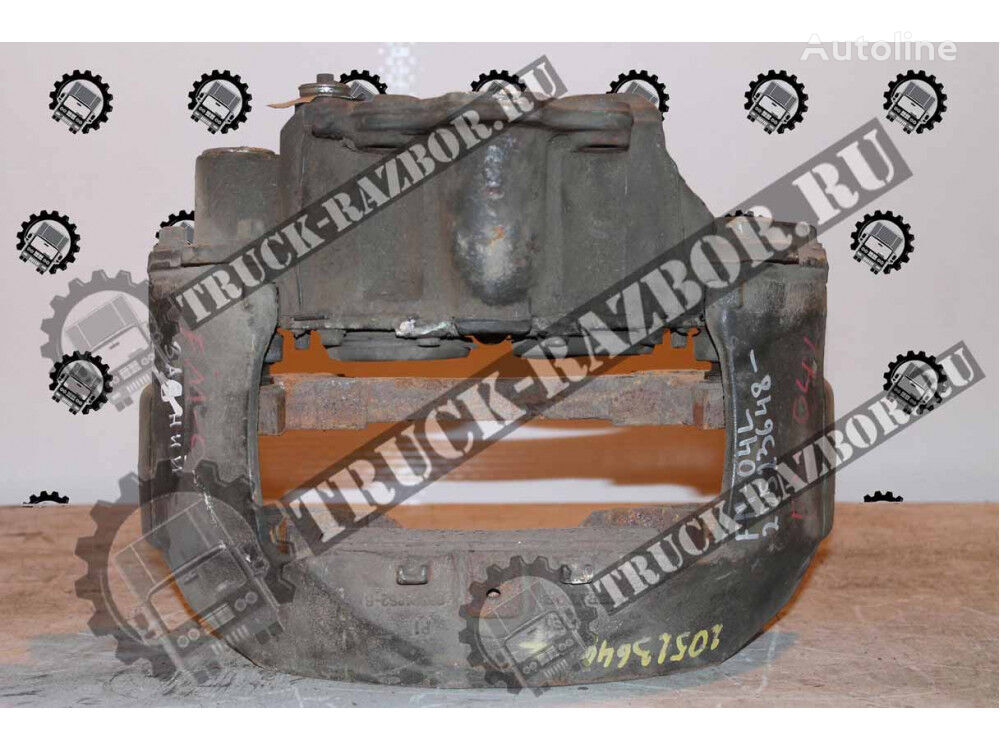 VOLVO Zad lev brake caliper for VOLVO FM  tractor unit