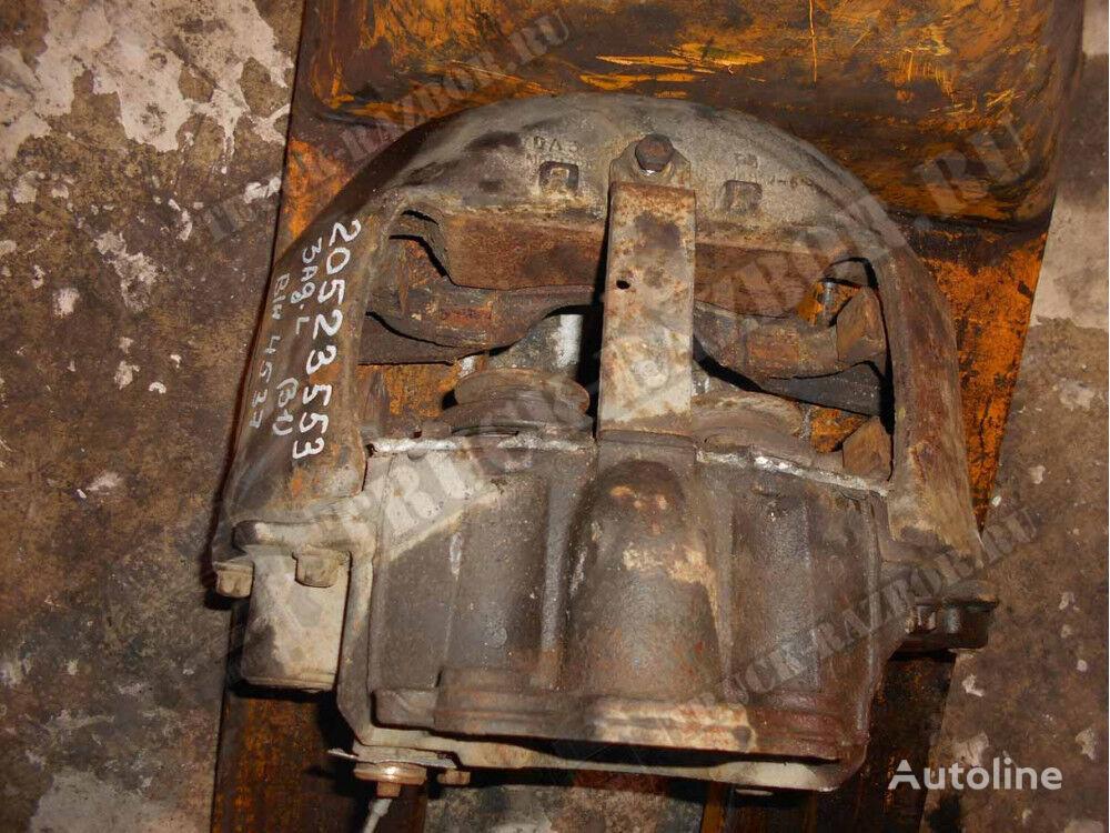 VOLVO zadniy, L (20523553) brake caliper for VOLVO tractor unit