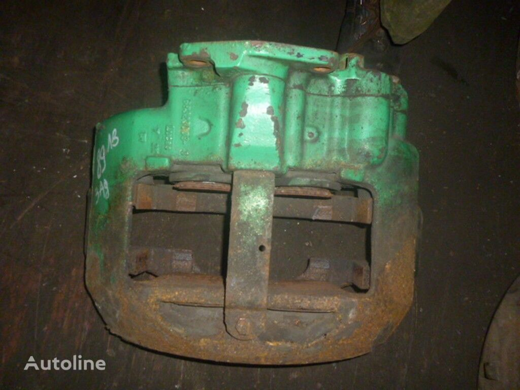 tormoznoy MAN brake caliper for truck