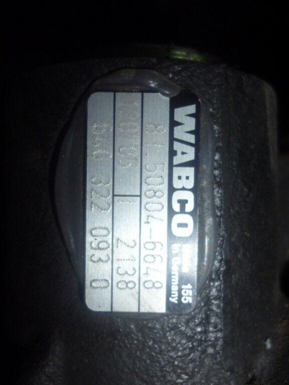 tormoznoy MAN (S lenivca) brake caliper for truck
