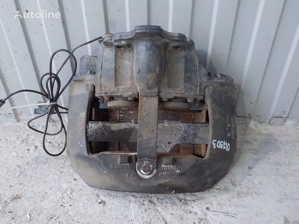 tormoznoy Volvo brake caliper for truck
