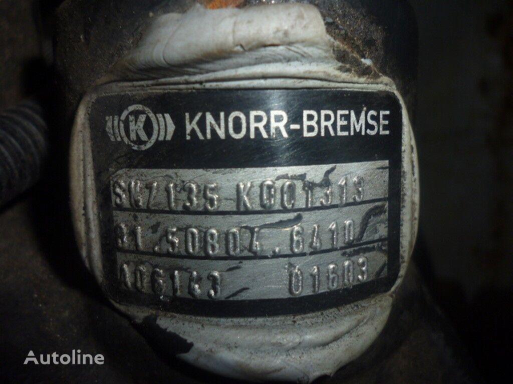 tormoznoy peredniy pravyy MAN brake caliper for truck