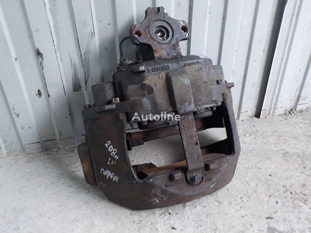 toroznoy peredniy levyy Volvo brake caliper for truck