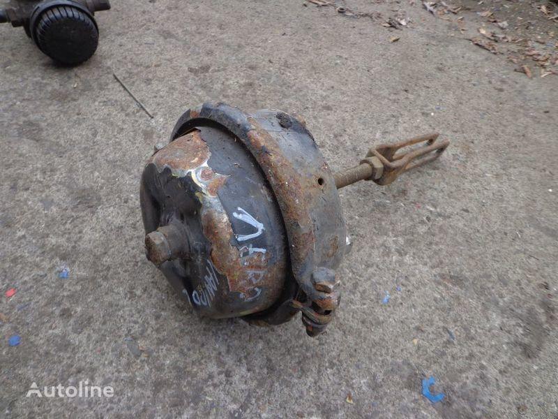 ROR brake chamber for semi-trailer