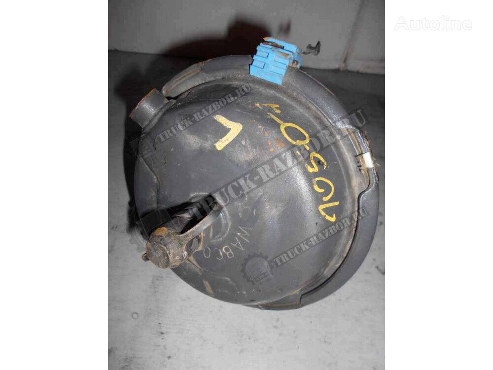 tormoznaya kamera (1791409) brake chamber diaphragm for DAF L tractor unit