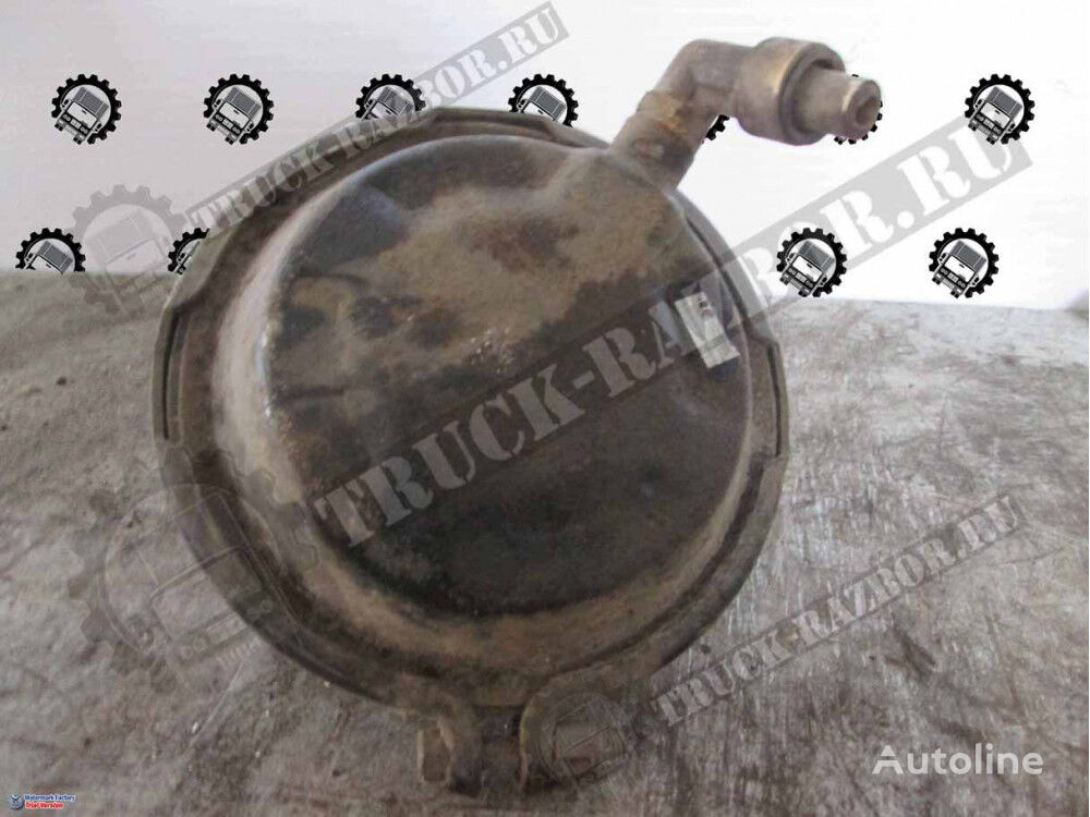 RENAULT perednyaya brake chamber diaphragm for RENAULT tractor unit