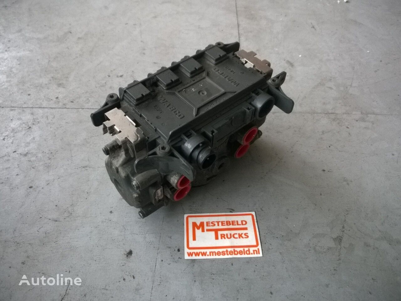 DAF brake chamber for DAF Achterasmodulator CF/XF tractor unit