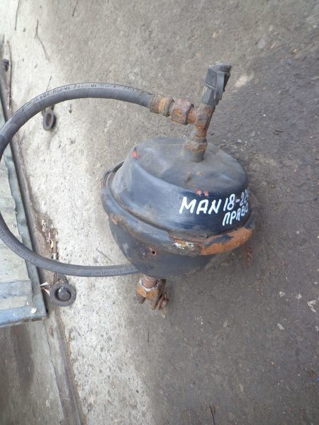 brake chamber for MAN 18, LE truck