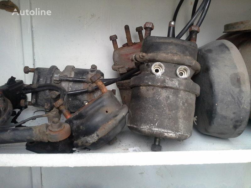 MAN Tormoznye kamery Energoakamulyatori tormoznaya sistema. brake chamber for MAN L2000  truck