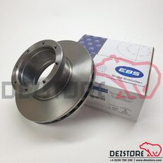 new (A9754230012) brake disk for MERCEDES-BENZ ATEGO tractor unit