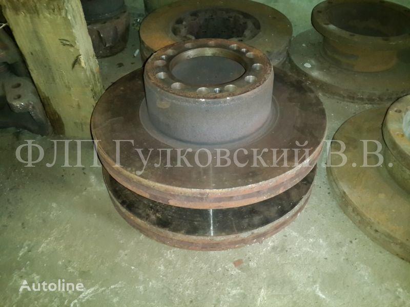 b/u brake disk for semi-trailer