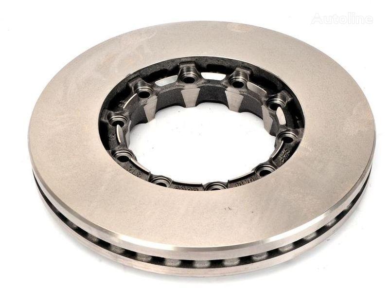 new 4079001000 4079001001 4079001002 4079001003 4079001004 brake disk for semi-trailer