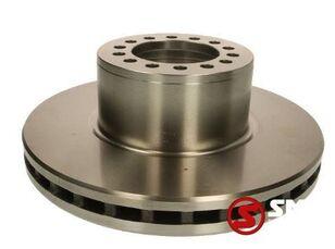new MERCEDES-BENZ Remschijf voorzijde L/R (377mmx45mm) (A9754210212) brake disk for truck