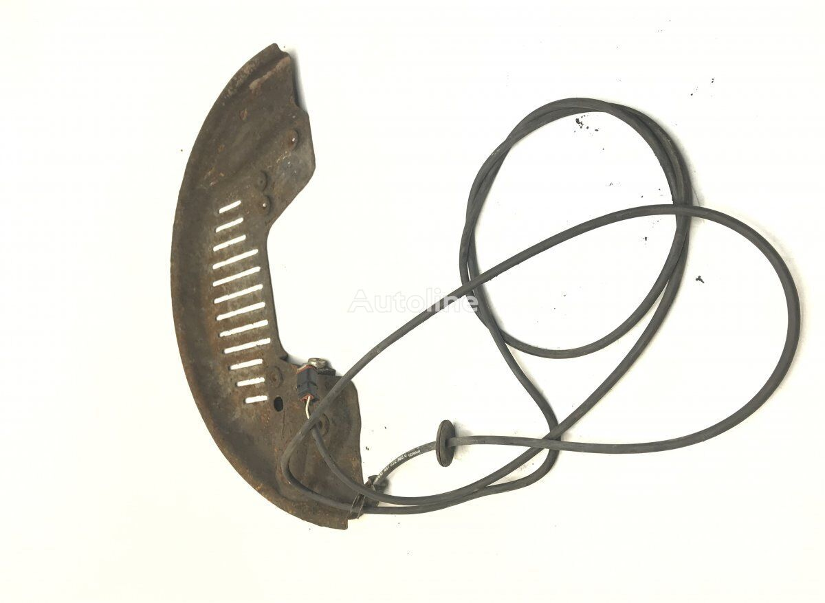 brake disk for VOLVO FM/FH (2005-2012) tractor unit