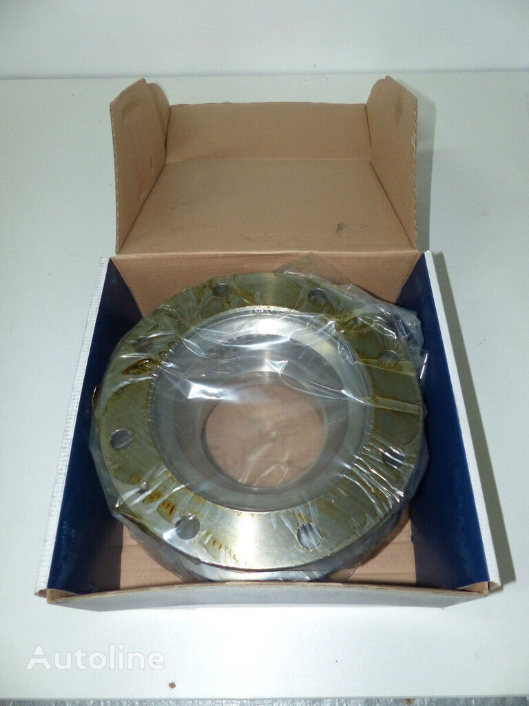 new IVECO Bremsscheibe OPTIMAL KG (BS-7710) brake disk for tractor unit