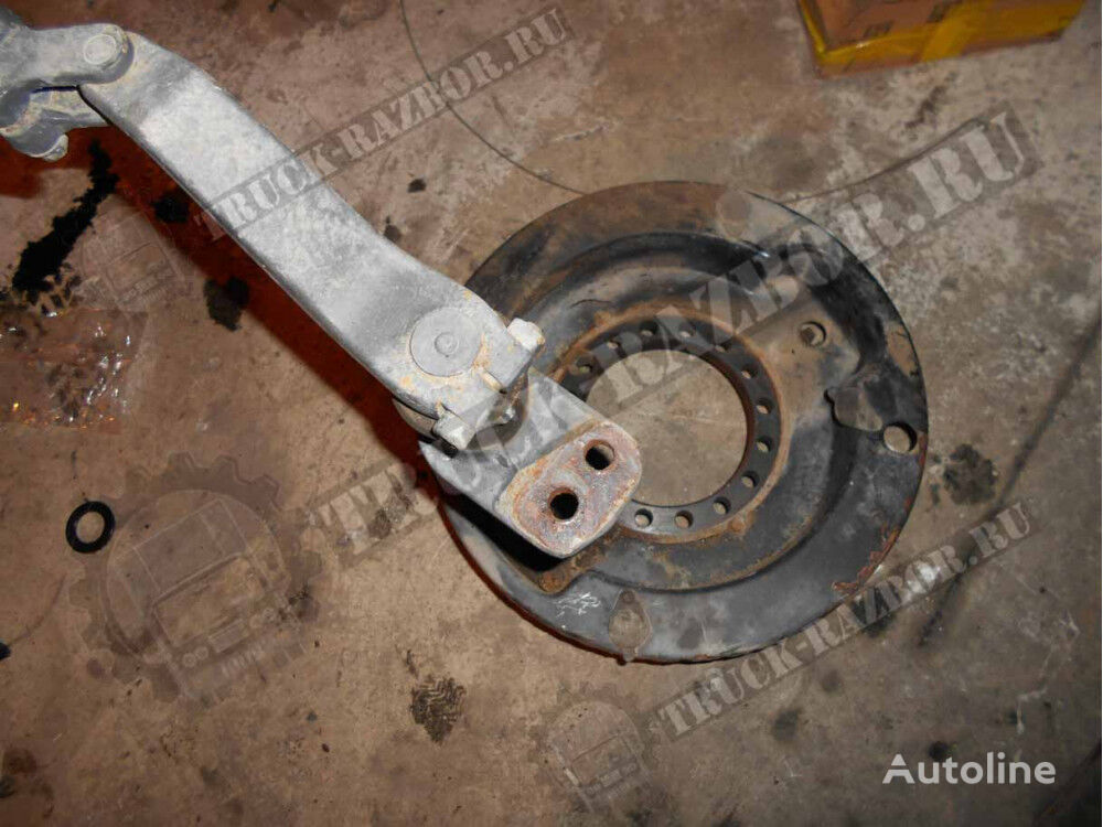 VOLVO tormoznoy mehanizm v sbore brake disk for VOLVO tractor unit