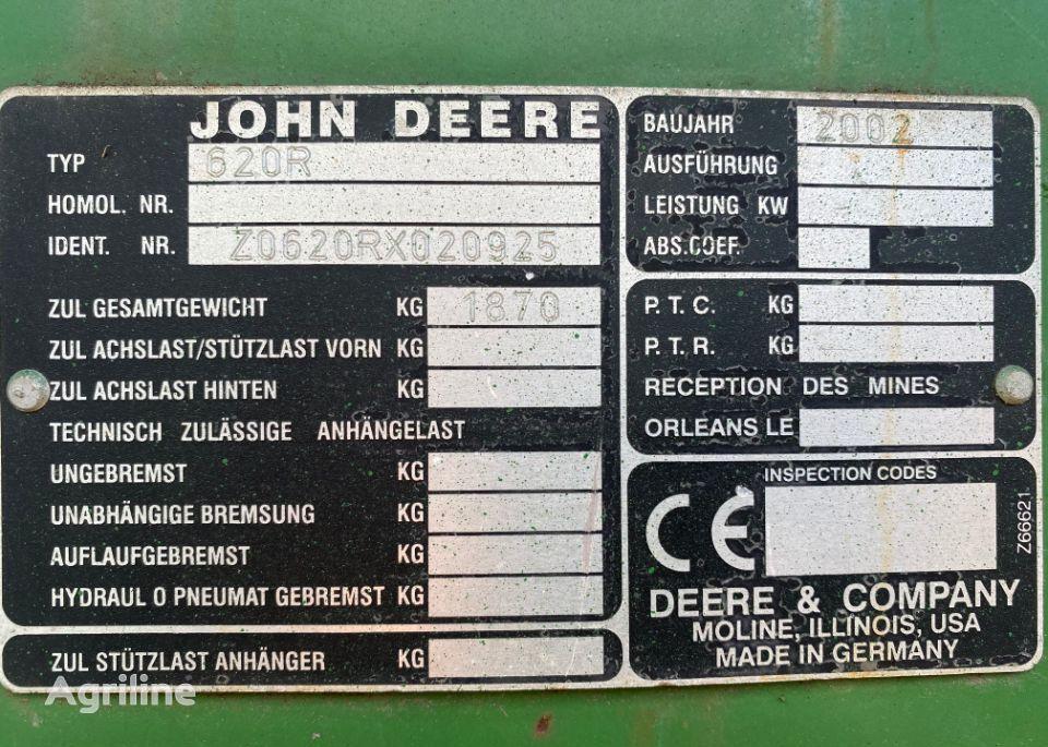 brake drum for JOHN DEERE 620r tractor