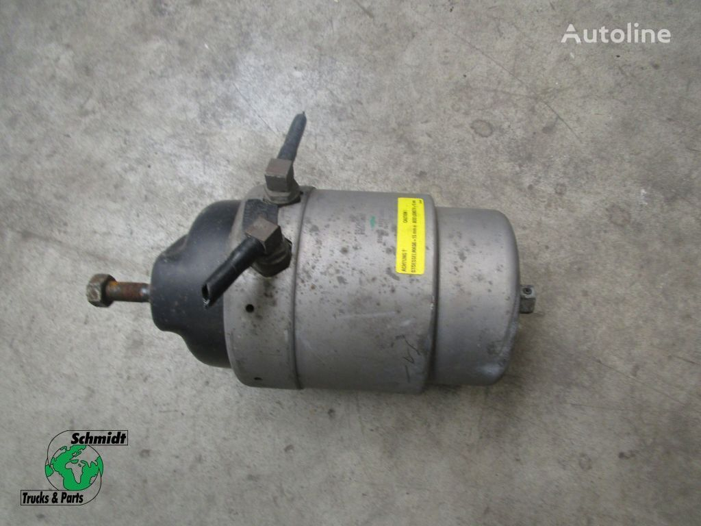brake drum for MAN TGX  tractor unit