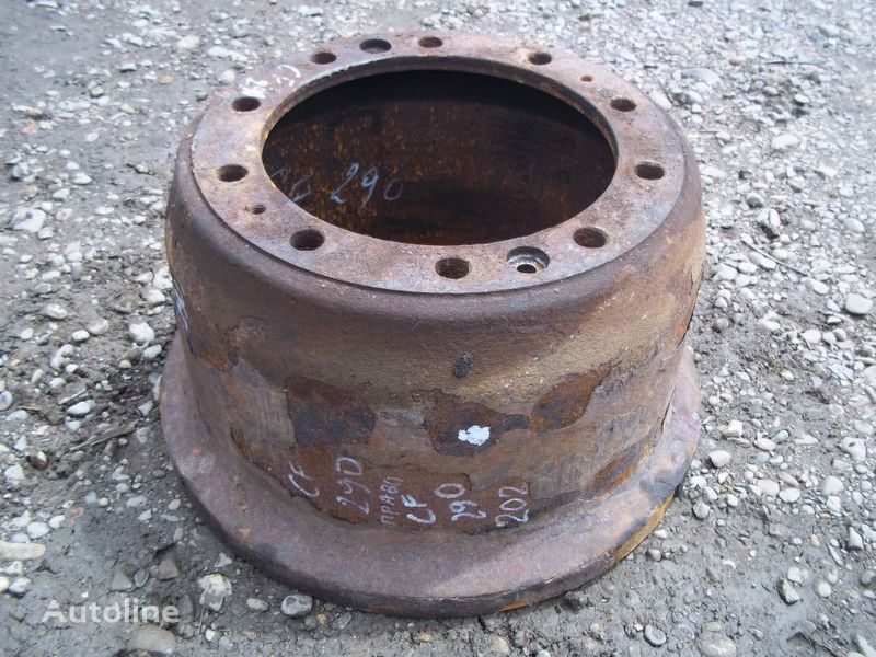 DAF brake drum for DAF CF truck