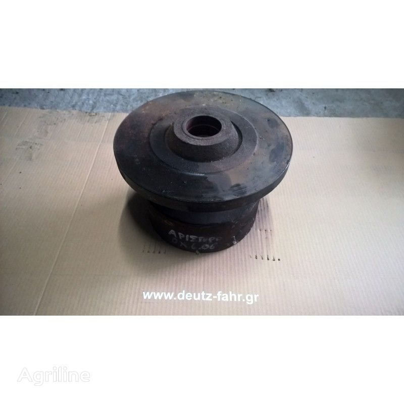DEUTZ-FAHR brake drum for DEUTZ-FAHR DX 6.06-6.11-6.31 tractor